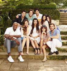 Kardashians 2013
