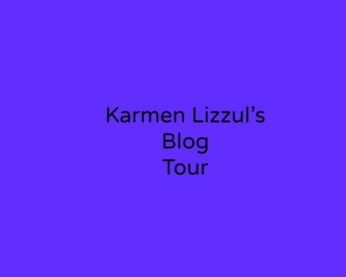 Blog trotting – From Mischieviousmum to Blog Tour!