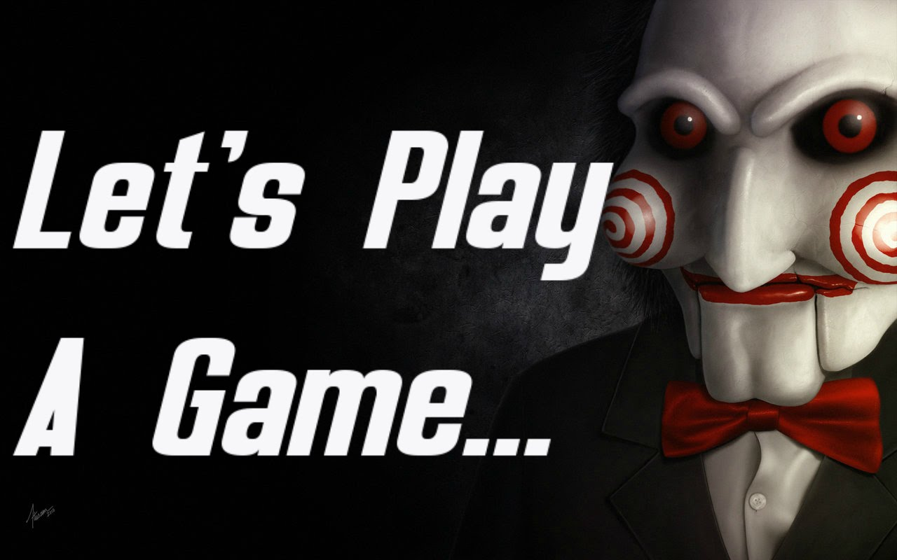 Let S Play A Game Time Pass