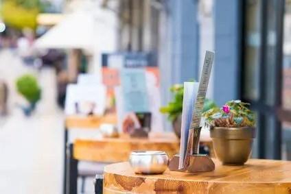 Choosing a Restaurant Location II