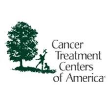 CTCA Hospital Project commercial kitchen design logo
