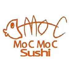 Moc Moc Restaurant Project restaurant kitchen design logo