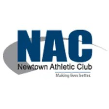 Newtown Athletic Club Project restaurant kitchen design logo
