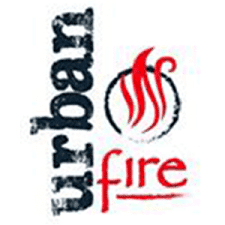 Urban Fire Pizza Project restaurant kitchen design logo