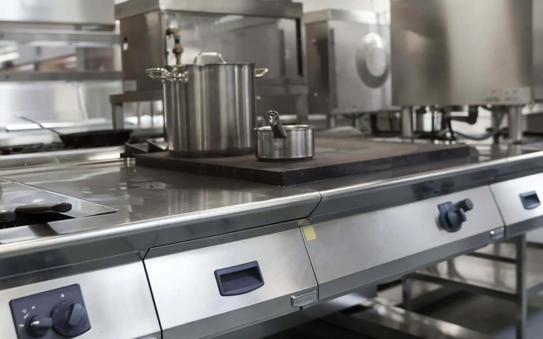 Types of Restaurant Equipment Suppliers