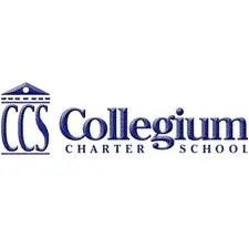 Collegium Charter School Project commercial kitchen design logo