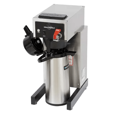 commercial coffee maker airpot