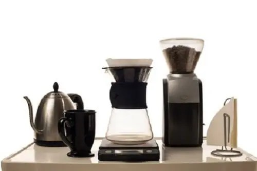 Selecting a Commercial Coffee Maker