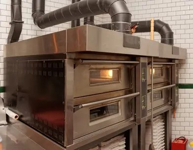 commercial kitchen design guidelines exhaust systems direct venting