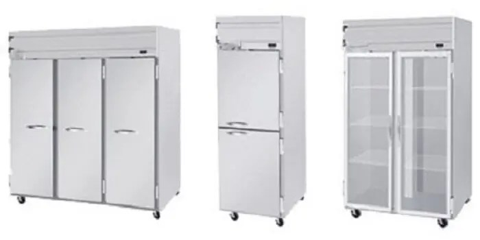 Commercial Refrigeration Guidelines