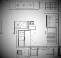Small Cafe Kitchen Layout Strategy