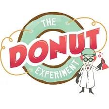 The Donut Experiment Project restaurant kitchen design logo