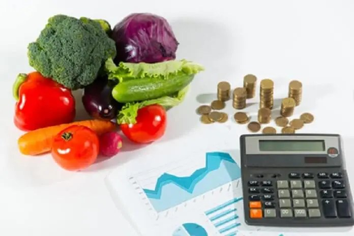 our free food cost calculator