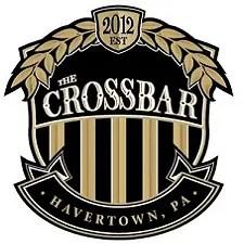 Crossbar Tavern Project restaurant kitchen design logo