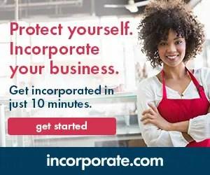 Incorporate.com icon