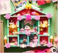 kitsch curio shelf