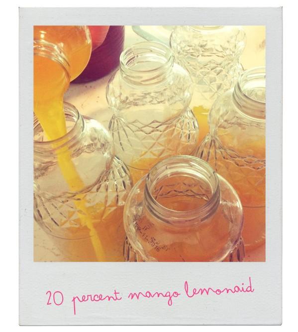 20 percent juice