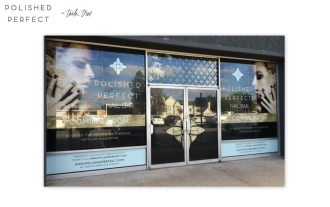 store window design