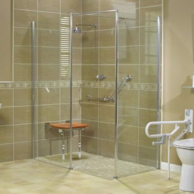 Miserve  Oil Fired Services and Disabled Level Access Bathing