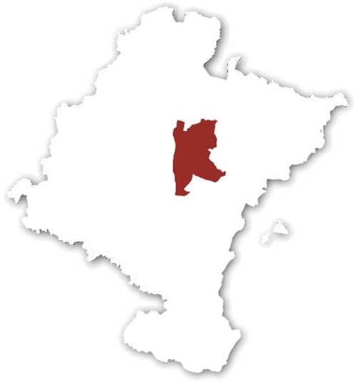 Cuenca de Pamplona Este
