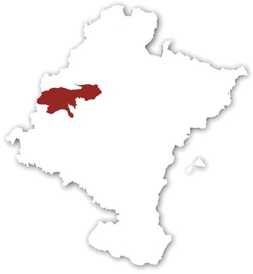 Urbasa-Andia-Ollo