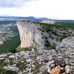 Sartzaleta sur en sierra de Lokiz