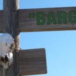 Postes de brujería en Bargota