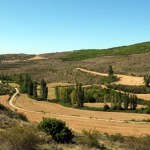 Barranco de Las Paules en Bargota