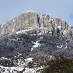 Monte Larrogain