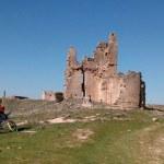 Iglesia del despoblado de Baigorri