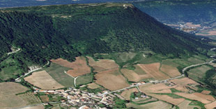 San MArtín de Amescoa ©Google Street View
