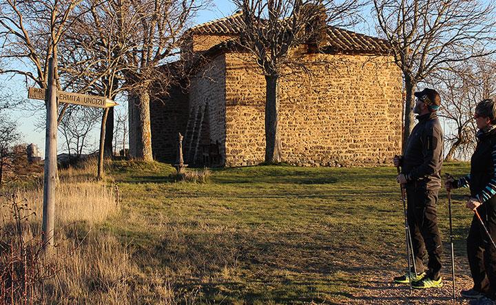 Ermita de Uncizu Dicastillo
