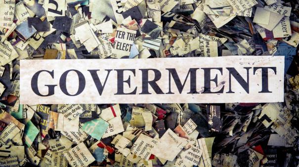 Die Torheit der Regierenden