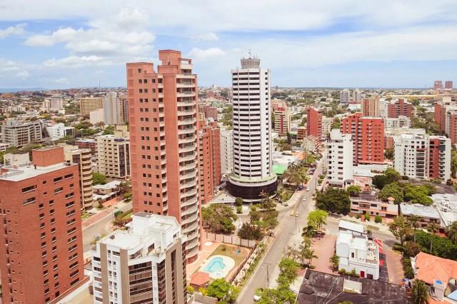 Conozca el programa económico del alcalde Pumarejo para Barranquilla