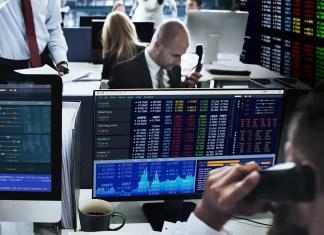"""""""El gran confinamiento"""" y los mercados financieros"""