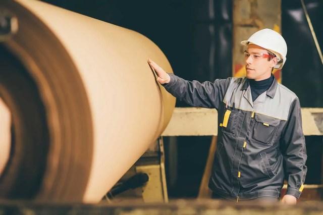 El sector industrial cerró el 2020 en expansión tras un año retador
