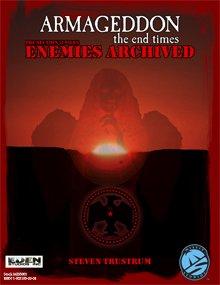 Armageddon Enemies Archived