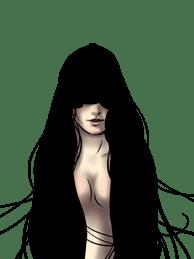 Elizabeth Porter Presents: Mystery Woman
