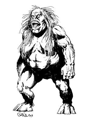 Earl Geier Gobliness