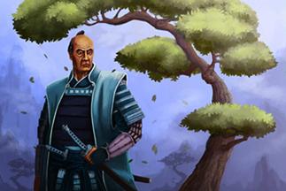 Ryan Sumo Presents: Samurai