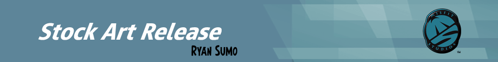 Misfit Studios Blog Banner Ryan Sumo Stock Art