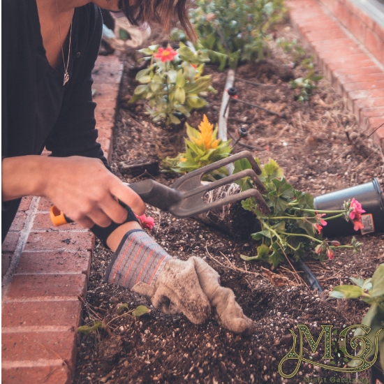 Werkzeuge zum Einsparen von Saatgut