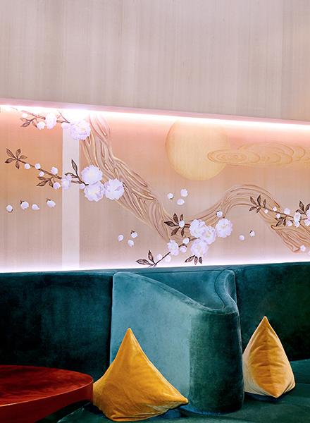 Prezzi per tinteggiature a roma · pittura a base calce 7,00 € / mq · tinteggiatura ai silicati 6,50 € / mq · tinteggiatura silosanica 6,00 € / mq · tinteggiatura. Misha Exclusive Wallcoverings In Milan