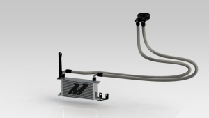 2015+ Subaru WRX Direct-Fit Oil Cooler Kit, Part 2: Product Testing and Completion