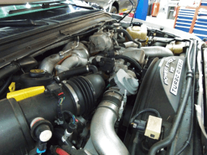 6.4L Powerstroke Maintenance You Must Perform!