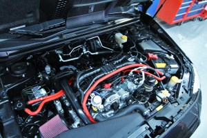 Mishimoto 2015 Subaru WRX Direct-Fit Baffled Oil Catch Can System, Part 3: Final Product Reveal