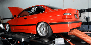 Keeping The E36 Cool, Part 2: Second Prototype