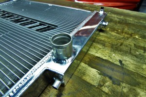 Mishimoto BMW E30/E36 X-Line Radiator, Part 4: Cooling Efficiency Results