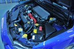 Stock Engine Bay 1