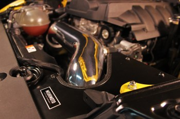 The EcoBoost Intake Project, Part 4: Testing Data & Final Product
